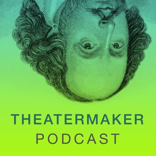 Theatermaker Podcast's avatar