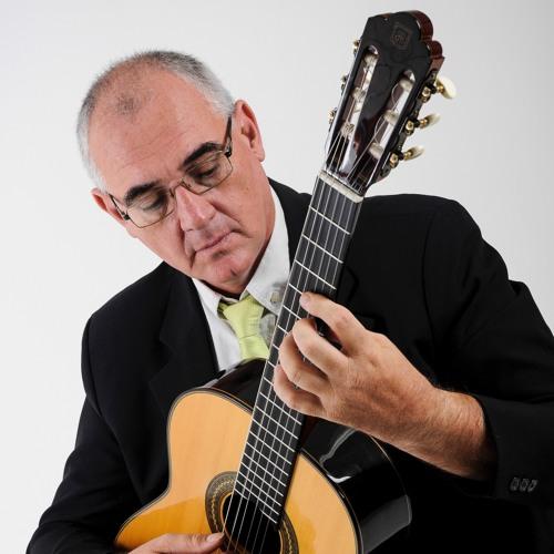 Sergio Deslandes's avatar