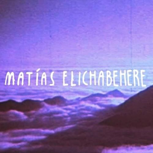 Matias Elichabehere's avatar