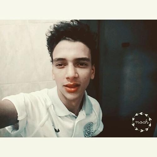 Omar Hamdy's avatar