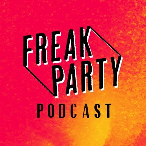 Freak Party Podcast's avatar