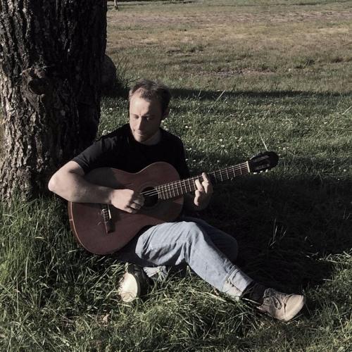 Gustav Tit Solo's avatar