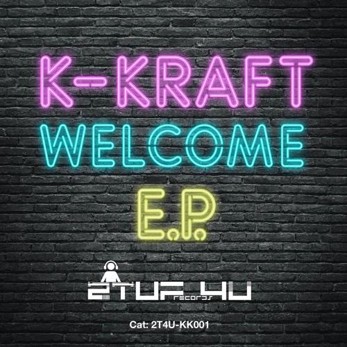 K-KRAFT (Official Cloud)'s avatar
