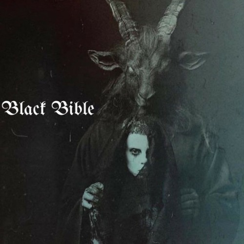 Black Bible's avatar