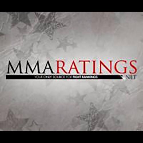 MMA Ratings's avatar