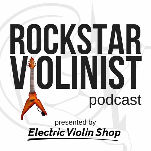 Rockstar Violinist podcast's avatar
