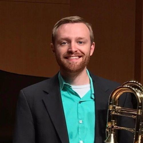 Chris M. Sharpe's avatar