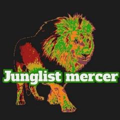 Junglist mercer