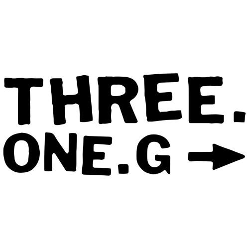 Three One G's avatar