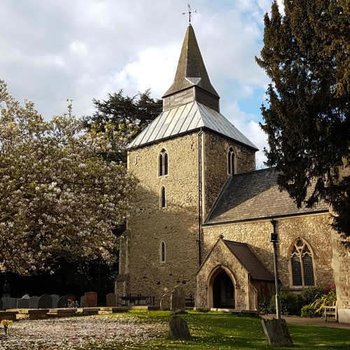 The Parish Church of St Laurence, Upminster's avatar