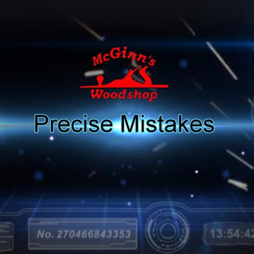 Precise Mistakes's avatar