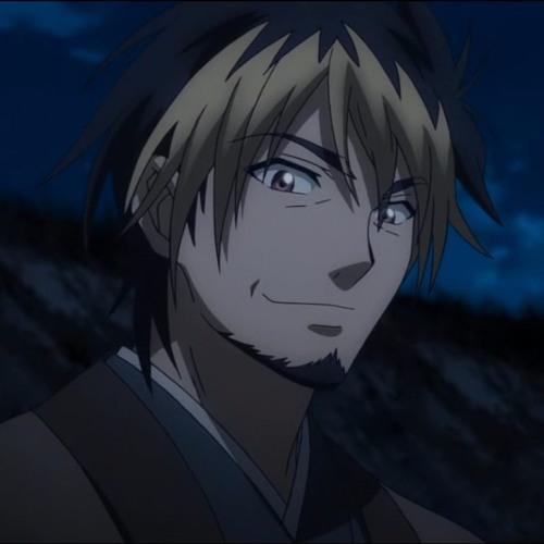 Azazel's avatar