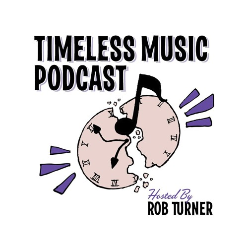 The TImeless Music Podcast's avatar