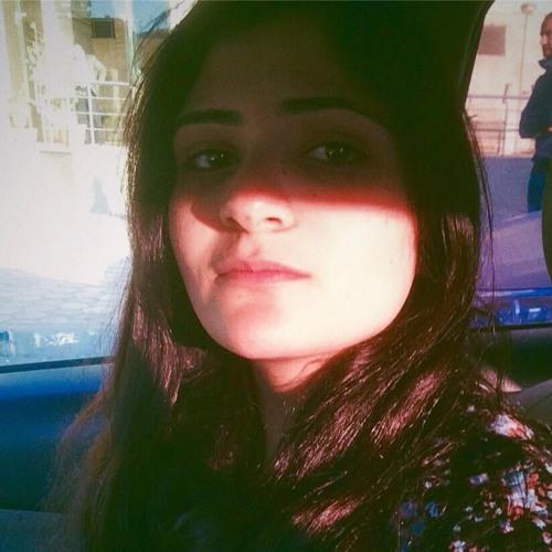 Reham El Naggar's avatar