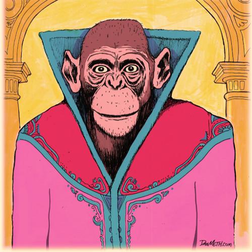 Green Goon's avatar