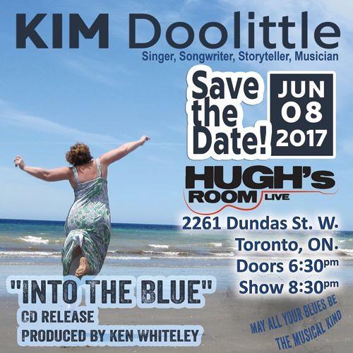 Kim Doolittle 1's avatar