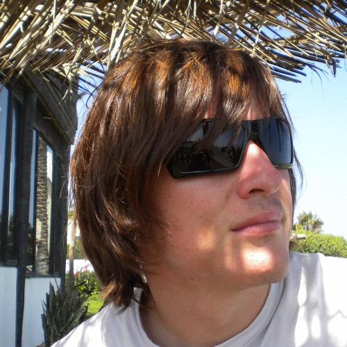 Barend Smit's avatar