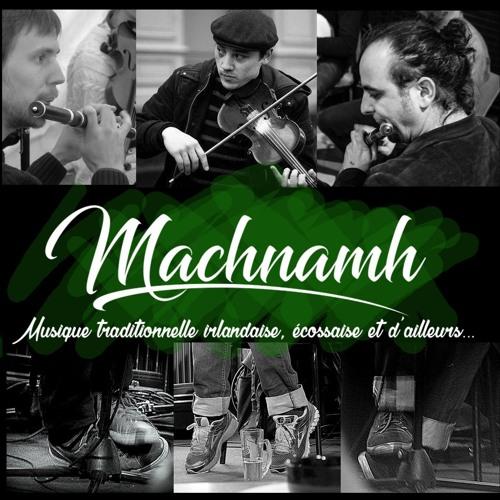Machnamh's avatar