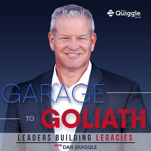 Garage to Goliath | Leaders Building Legacies's avatar