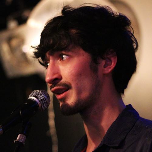 Alexandre Castillon's avatar