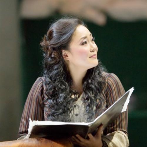 Hye-Youn Lee's avatar