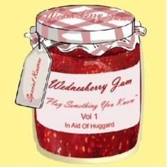 Wednesberry Jam