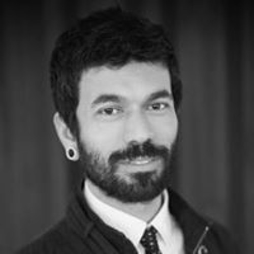 Ricardo Gonçalves's avatar