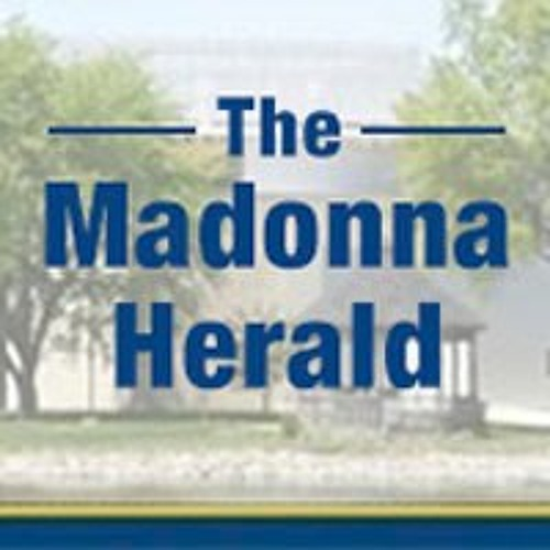 Joker review Madonna Herald