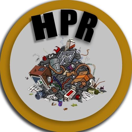 Hodj Podj Records's avatar