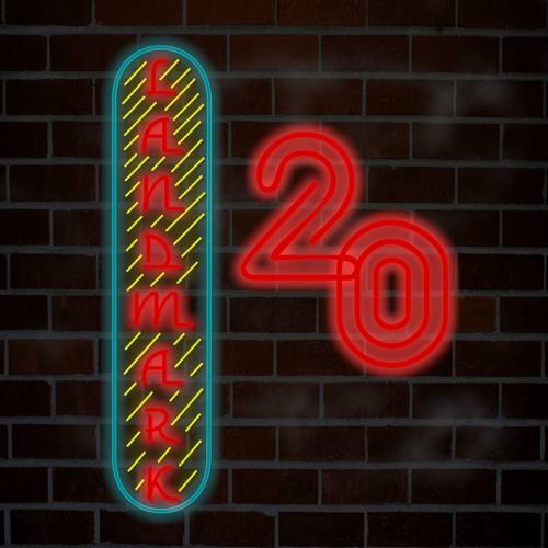Landmark 20's avatar