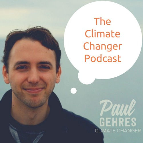 The Climate Changer Podcast's avatar