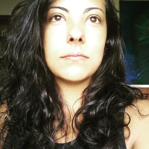 Tahuany Coutinho Mc Quade's avatar