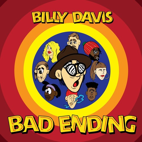 Davis Billy's avatar