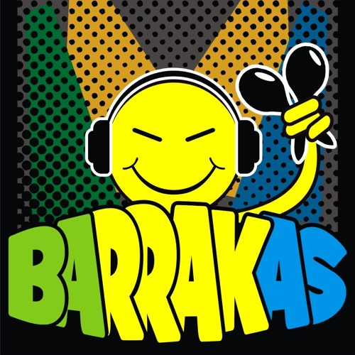 Dj Barrakas's avatar