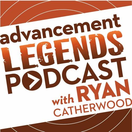 Advancement Legends podcast's avatar