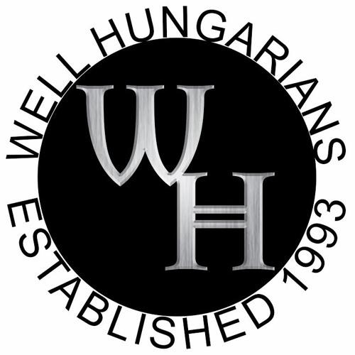 WellHungarians1993's avatar