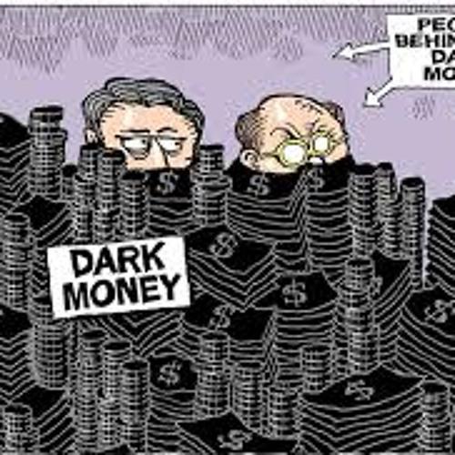 Dark Money Exposure's avatar