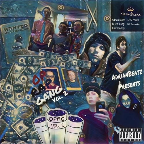 Gang A Rap