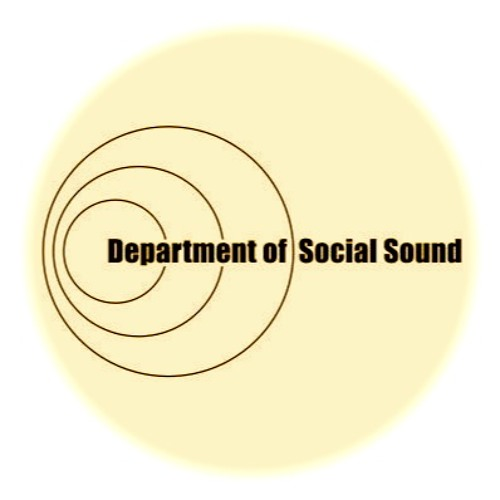 Department of Social Sound's avatar