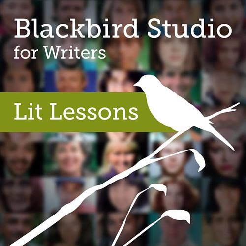 Blackbird Studio for Writers Podcast: Lit Lessons's avatar
