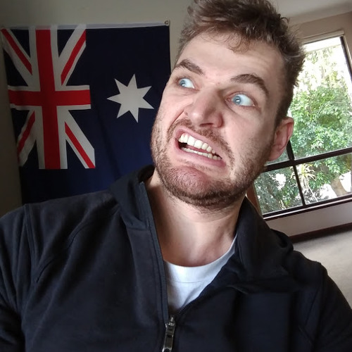 Ben MooN -'s avatar