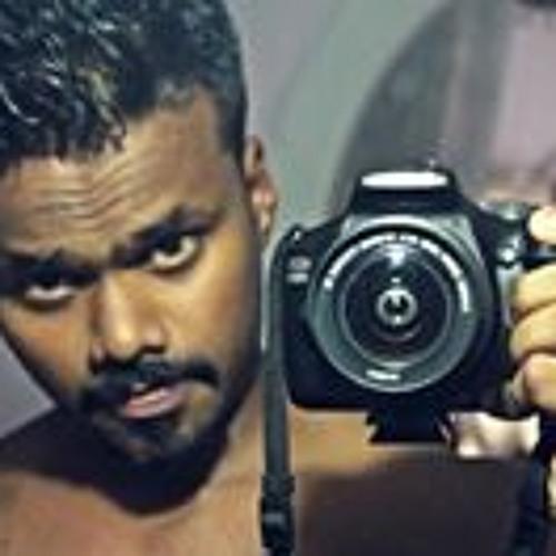 Rahul Murali's avatar