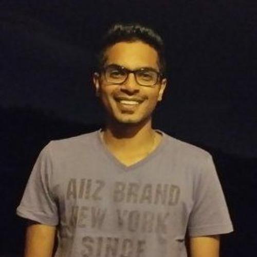 Ismail Omar's avatar