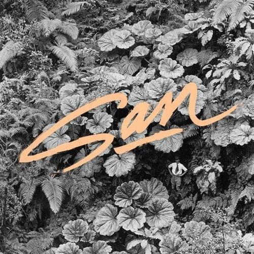 San (さん)'s avatar