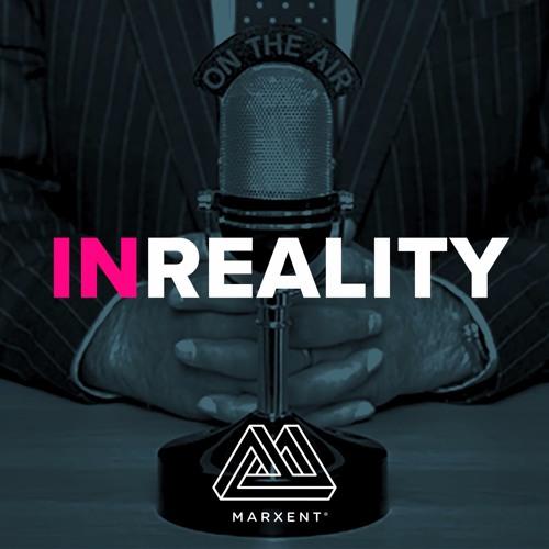 In Reality - an AR/VR news podcast's avatar