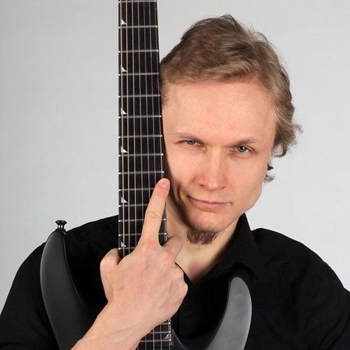 Timo Komulainen's avatar