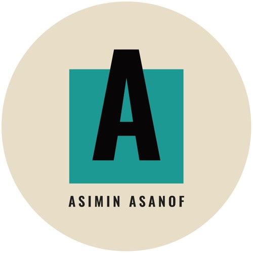 Asimin Asanof's avatar