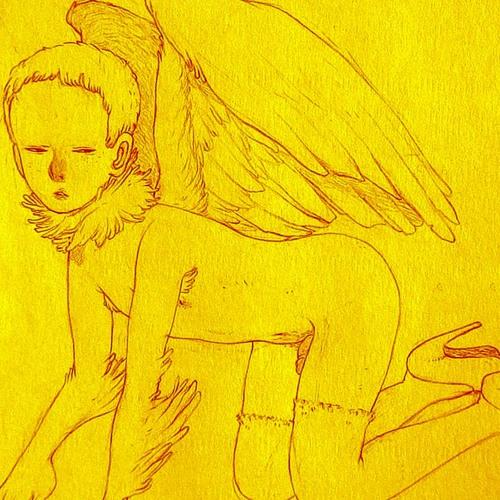 Dopalicious Angel's avatar