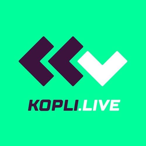 KOPLI.LIVE's avatar