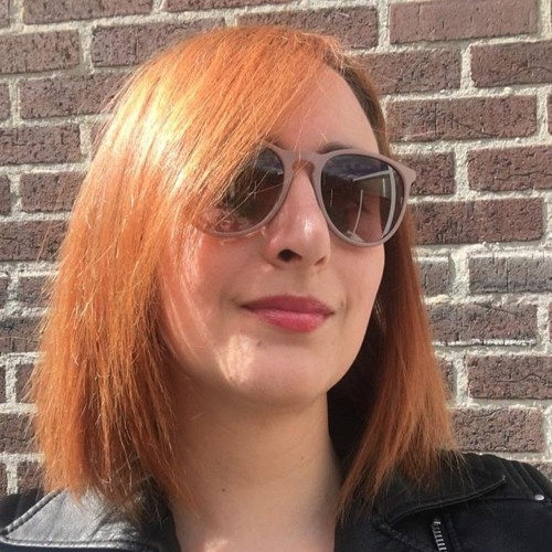 Martina Palermo's avatar